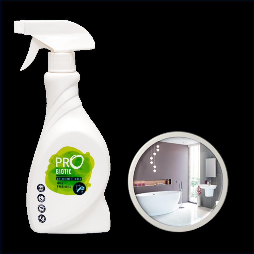 PROBIOTIC vonios kambario valiklis su probiotikais, 500 ml