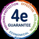 Efektyvios, ekologiškos, ekonomiškos, ilgalaikės apsaugos valymo priemonės