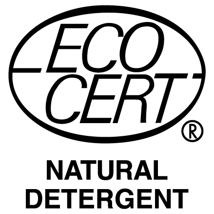 ECOCERT certificate for PROBIOTIC PURE cleaning products with probiotics