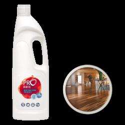 PROBIOTIC koncentruotas medinių grindų ploviklis su probiotikais, 900 ml