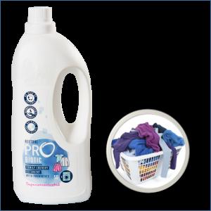 PROBIOTIC koncentruotas skalbimo skystis su probiotikais Neutral, 1500 ml